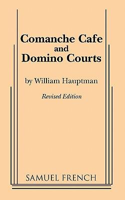 Comanche Cafe or Domino Courts