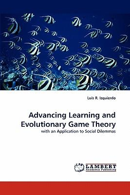 Advancing Learning and Evolutionary Game Theory
