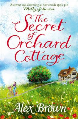 The mystery of Orchard Cottage