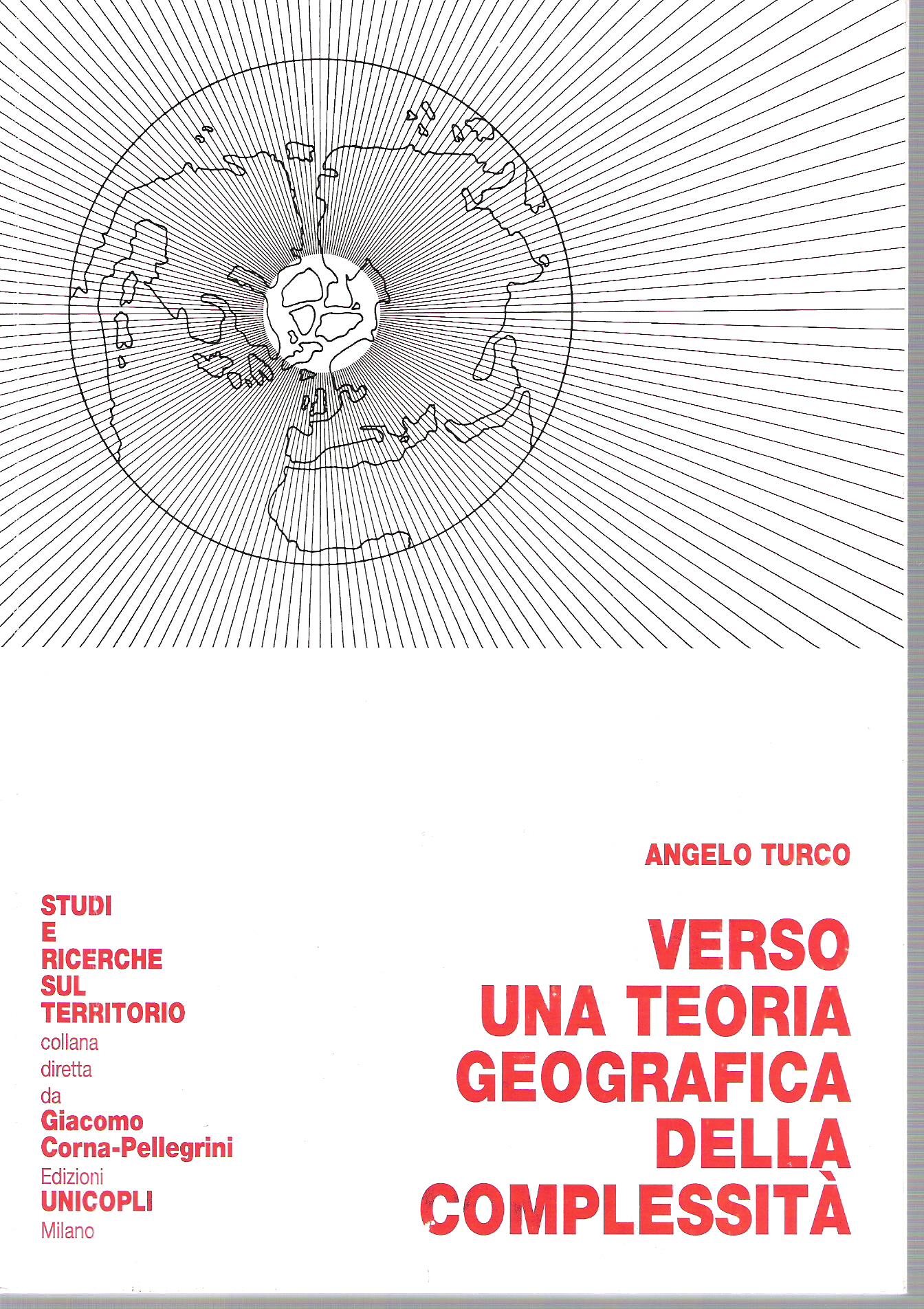 Verso una teoria geografica della complessità