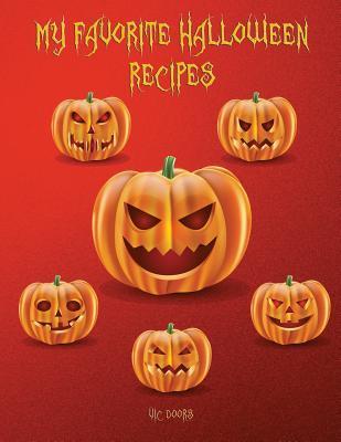 My Favorite Halloween Recipes