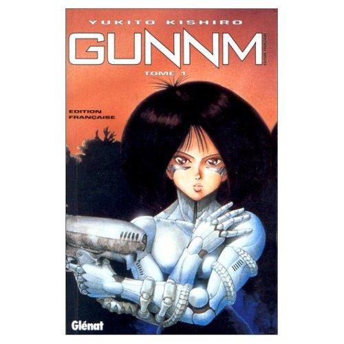 Gunnm. 1