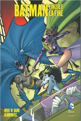 Batman: L'inizio e la fine