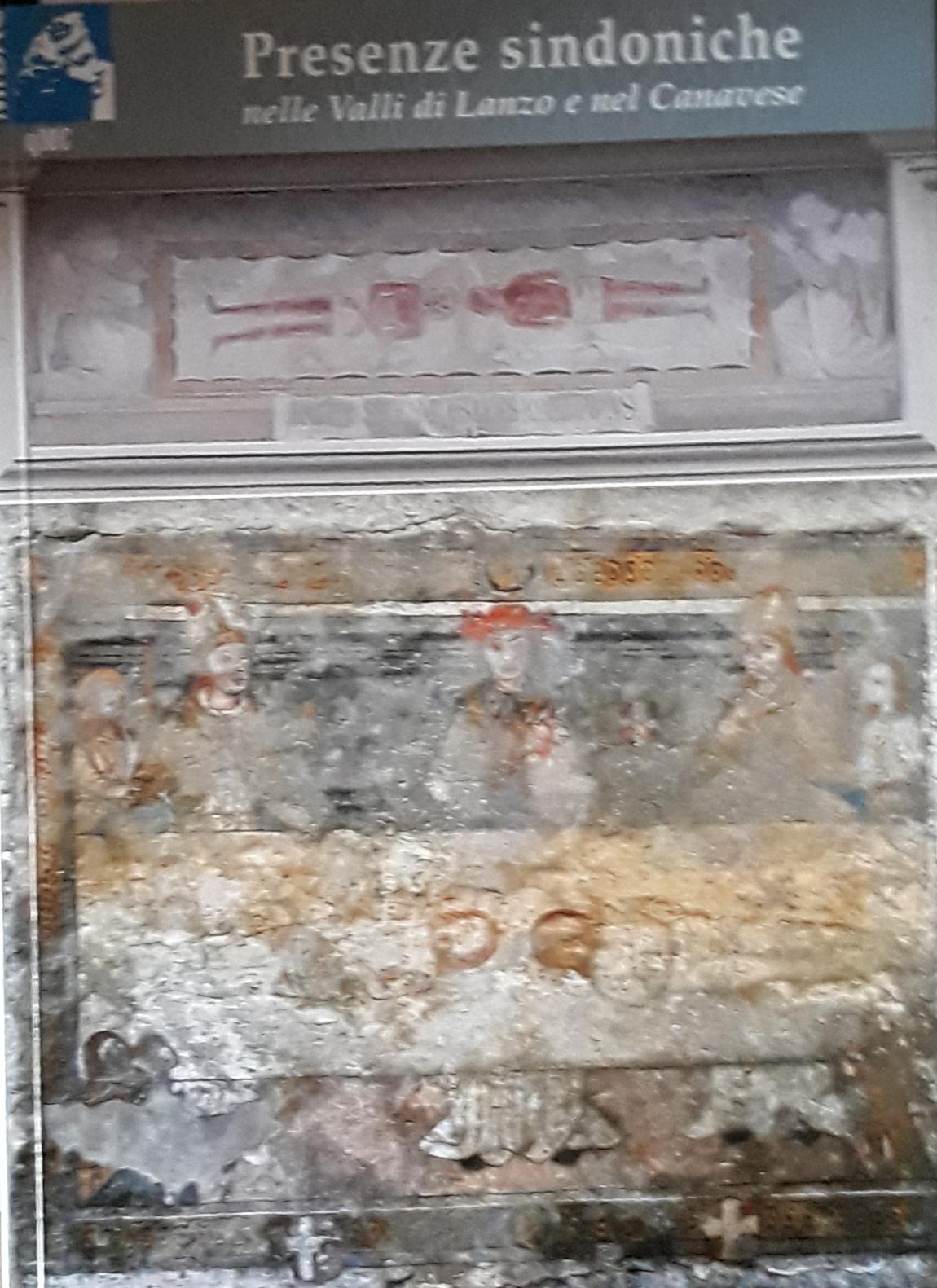 Presenze sindoniche in Canavese e Valli di Lanzo
