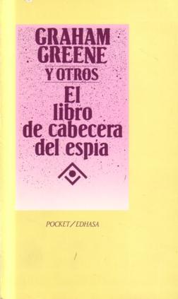 El libro de cabecera...