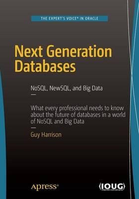 Next Generation Databases
