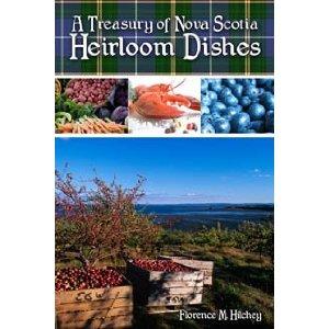 A Treasury of Heirloom Nova Scotia Dishes