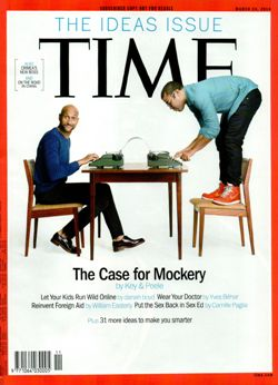 TIME 2014 Mar.24