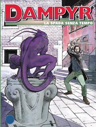 Dampyr vol. 76