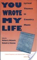You wrote my life