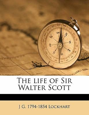 The Life of Sir Walt...