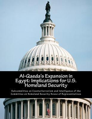 Al-qaeda's Expansion in Egypt