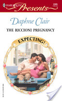 The Riccioni Pregnancy (Expecting!)