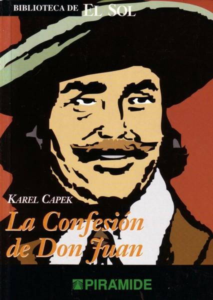 La confesión de Don Juan