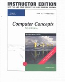 New Perspectives on Computer Concepts - Comprehensive