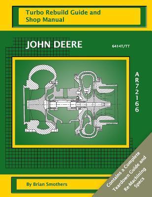 John Deere  6414T/TT AR72166