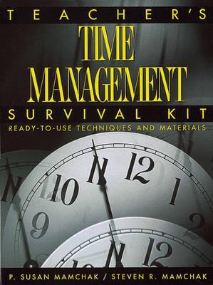Teacher's Time Management Survival Kit
