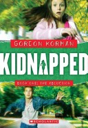Kidnapped #1