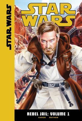 Star Wars Rebel Jail 1