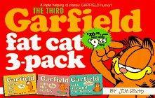 Garfield Fat Cat Three Pack Volume III