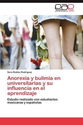 Anorexia y bulimia en universitarias y su influencia en el aprendizaje