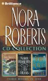 Nora Roberts CD Collection 4