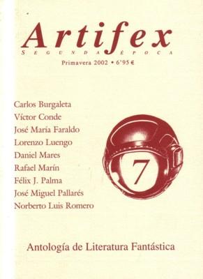 Artifex 7