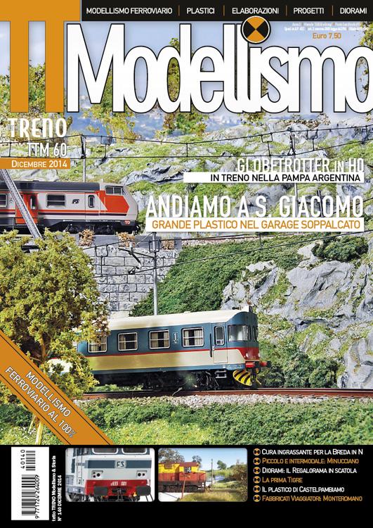 Tutto Treno Modellismo - n. 60