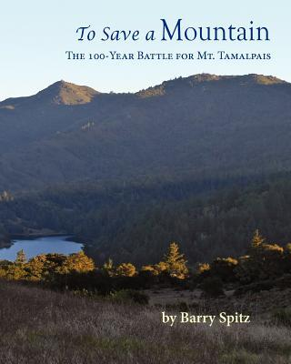 To Save a Mountain