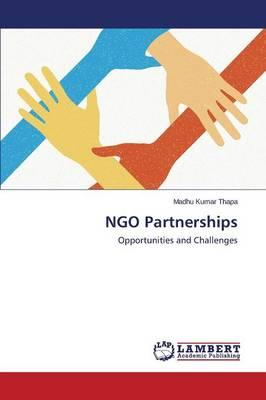 NGO Partnerships