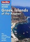 Greek Islands of the Aegean Berlitz Pocket Guide
