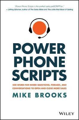 Power Phone Scripts