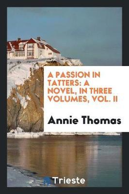 A Passion in Tatters