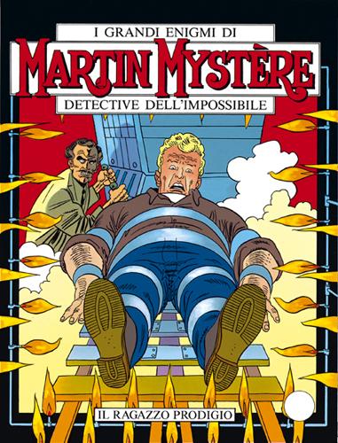 Martin Mystère n. 78