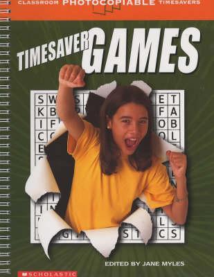 Timesaver Games