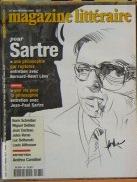 Magazine littéraire n. 384 (Février 2000)