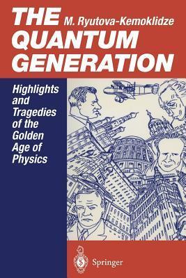 The Quantum Generation