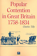Popular Contention in Great Britain