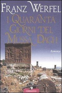 Franz Werfel, I quaranta giorni del Mussa Dagh