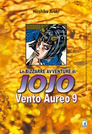 Le bizzarre avventure di JoJo - Vol. 38