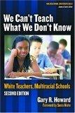 We Can't Teach What We Don't Know