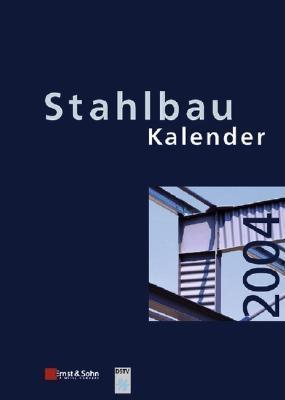 Stahlbau-Kalender 2004