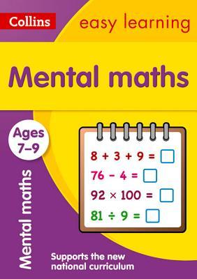 Mental Maths Ages 7-...