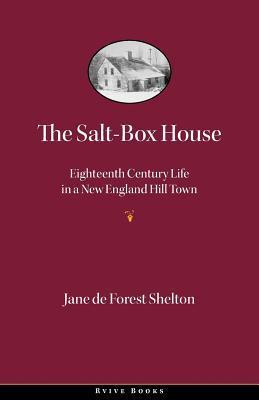 The Salt-Box House