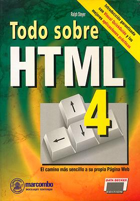Todo Sobre HTML 4