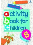 Oxford Activity Books for Children, 4-6