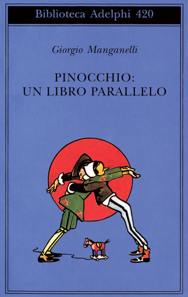Pinocchio: un libro ...