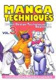 Manga Techniques #3