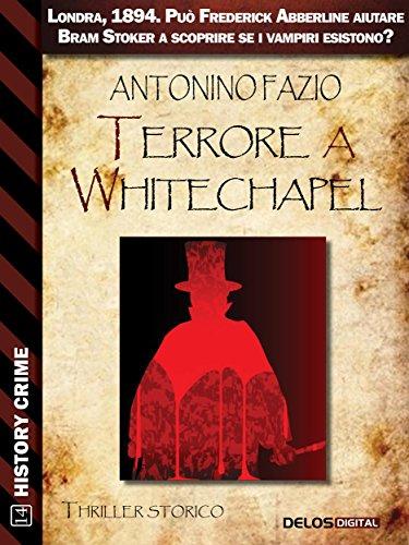 Terrore a Whitechape...