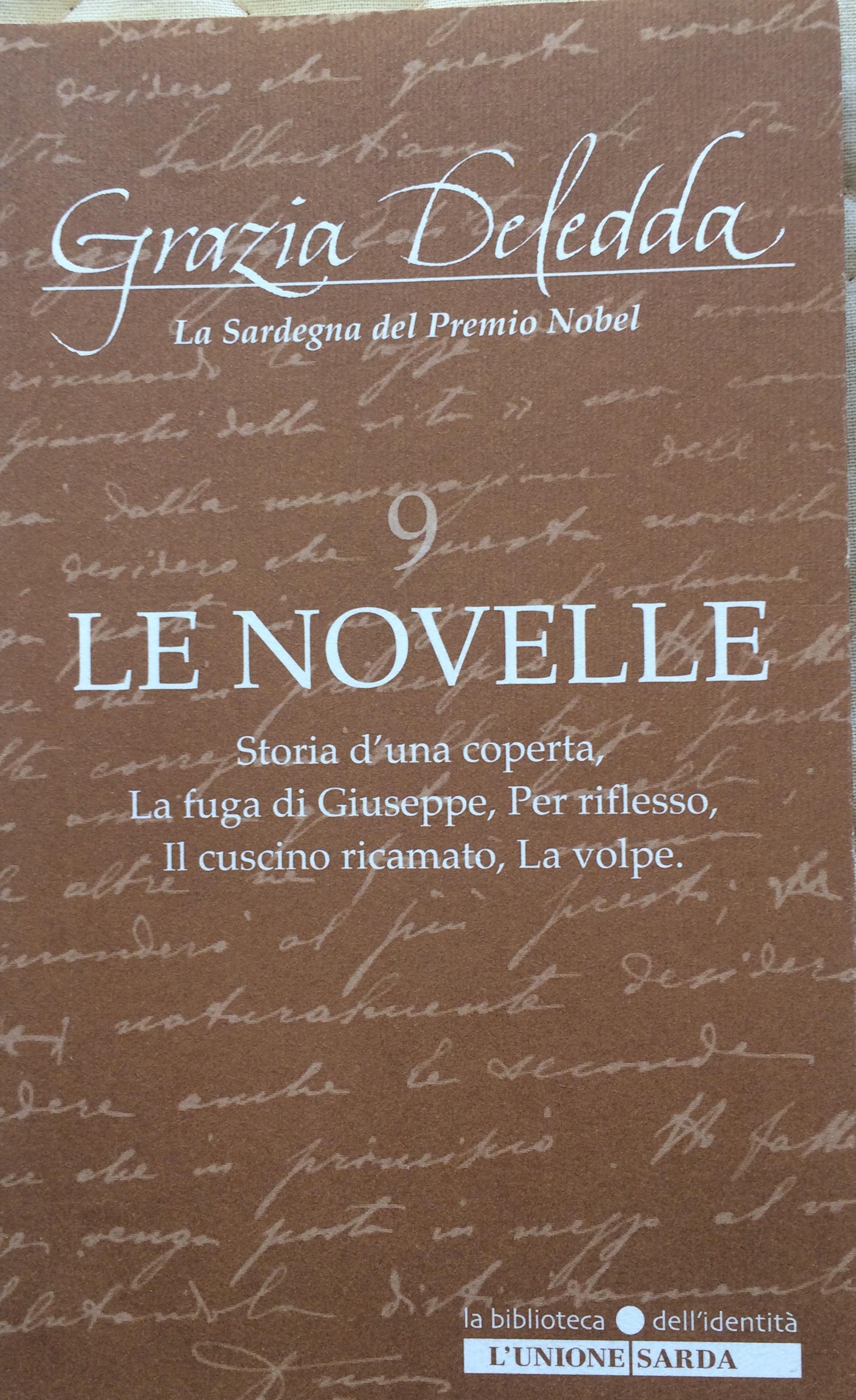 Le Novelle, 09